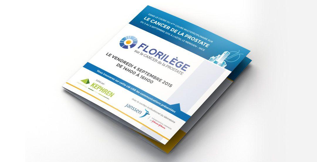 Session Florilège – Cancer de la prostate lors du 4ème cours multidisciplinaire sur le cancer de la prostate