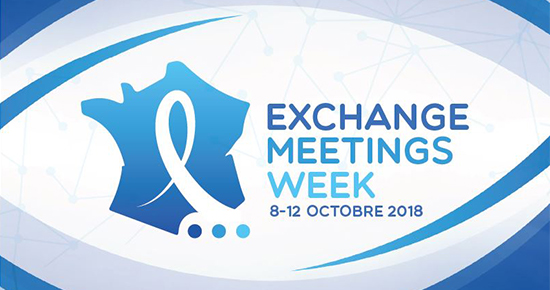 Exchange Meeting Week