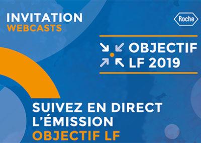 Objectif LF