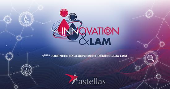 Journées Innovation & LAM